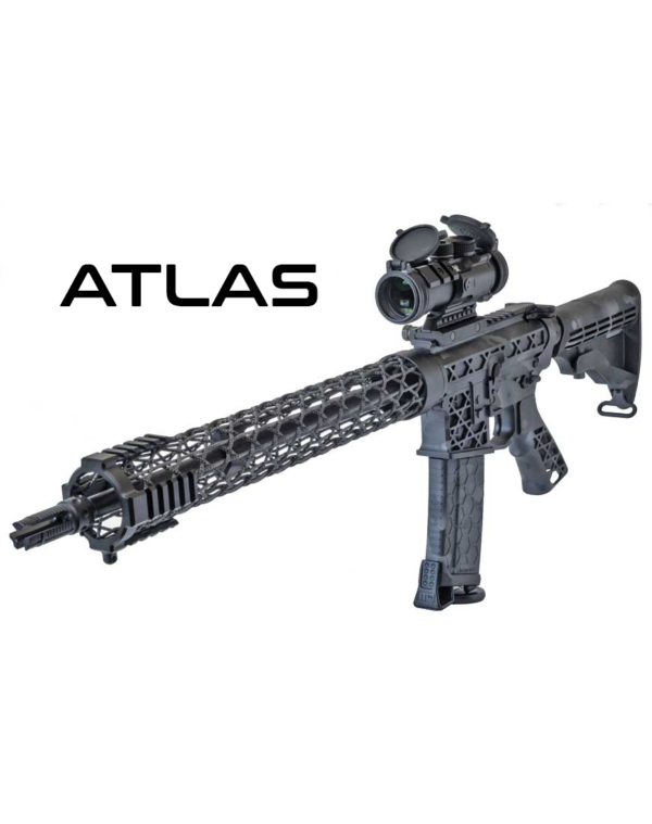 AR15 AR10 lightweight ultra light handguard