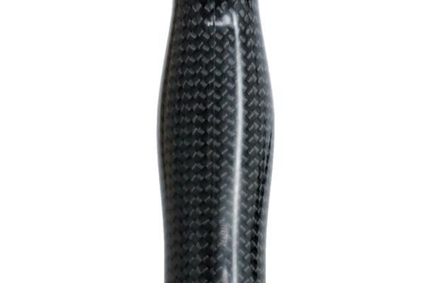 Carbon Fiber pistol grip